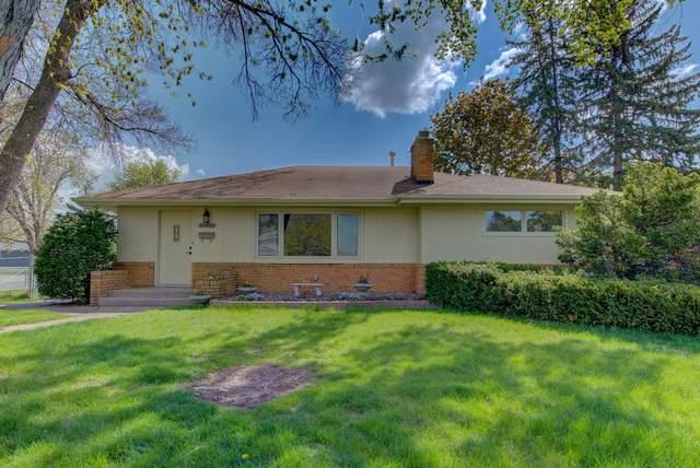 10001 Portland Avenue S, Bloomington, MN 55420 (#5752996) :: Twin Cities Elite Real Estate Group | TheMLSonline