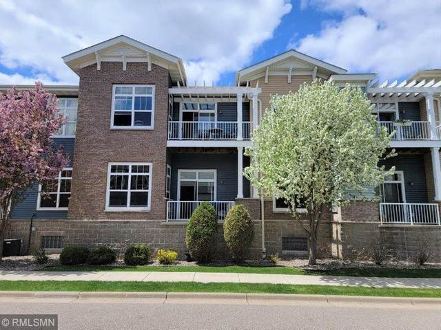 1840 Freedom Lane #104, Chanhassen, MN 55317 (#5753017) :: Bos Realty Group