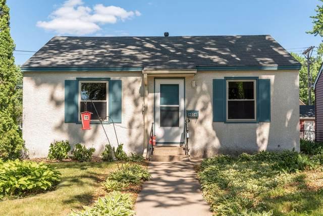 4036 Humboldt Avenue N, Minneapolis, MN 55412 (#5753121) :: Helgeson Platzke Real Estate Group