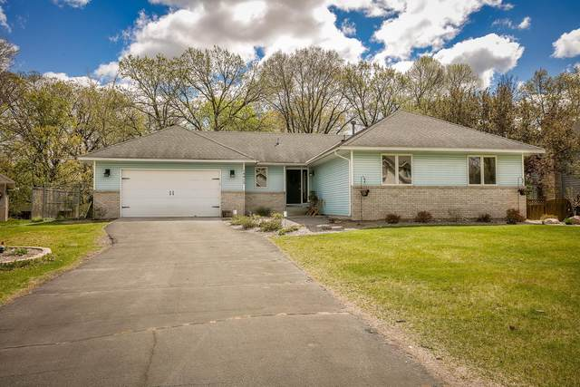14415 Raven Street NW, Andover, MN 55304 (#5753189) :: Twin Cities Elite Real Estate Group | TheMLSonline