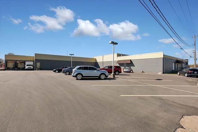 570 1st Street SE, Saint Cloud, MN 56304 (#5753242) :: The Smith Team