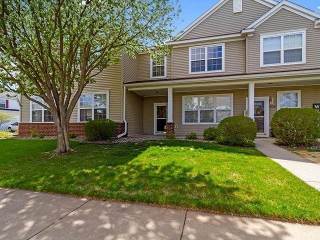 11357 Aberdeen Circle NE B, Blaine, MN 55449 (#5753243) :: Twin Cities Elite Real Estate Group | TheMLSonline