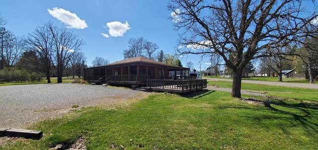 300 S Main Street, Birchwood, WI 54817 (#5753306) :: Lakes Country Realty LLC