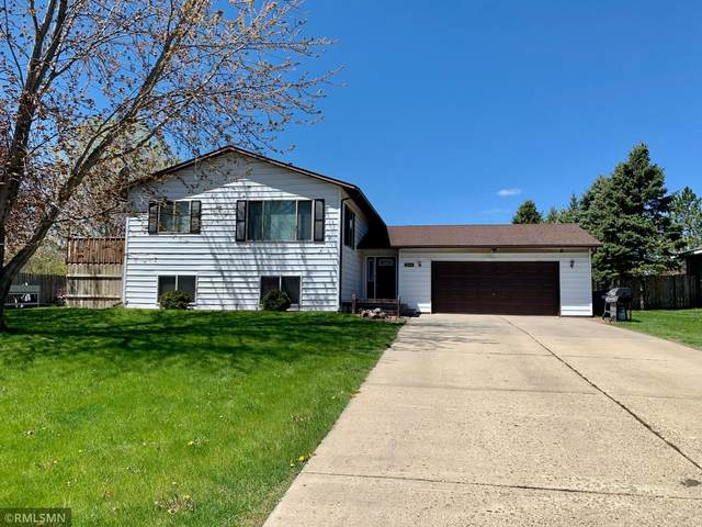 224 Lakeview Drive, Spicer, MN 56288 (#5753316) :: Bre Berry & Company
