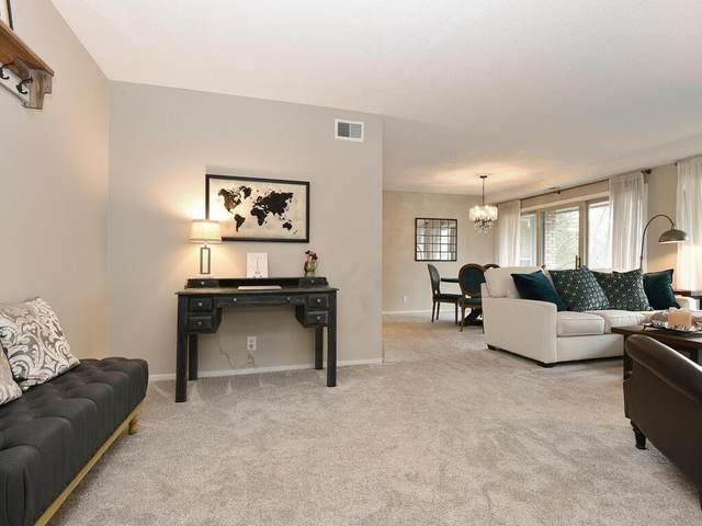 6300 Barrie Road 2B, Edina, MN 55435 (#5753329) :: The Janetkhan Group