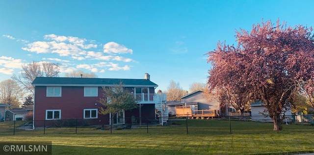 4900 149th Court, Apple Valley, MN 55124 (#5753331) :: The Janetkhan Group