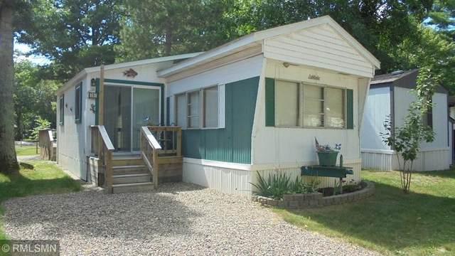 11651 Milinda Shores Road #116, Crosslake, MN 56442 (#5753428) :: The Odd Couple Team