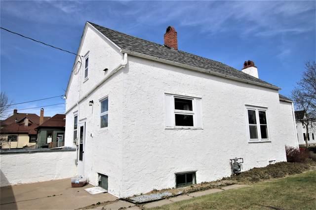 307 6th Street NE, Staples, MN 56479 (#5753431) :: Straka Real Estate