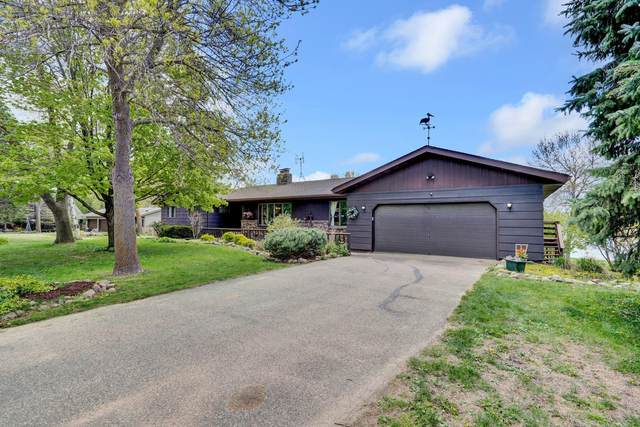 16127 Pepin Lane, Montgomery, MN 56069 (#5753466) :: Bos Realty Group