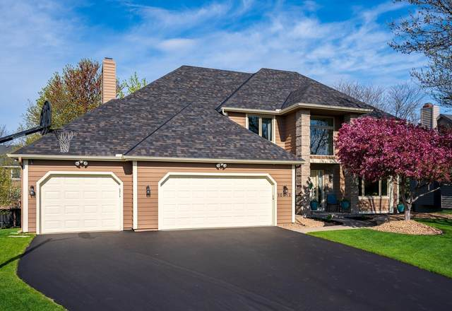 10812 Yukon Avenue S, Bloomington, MN 55438 (#5753520) :: The Janetkhan Group