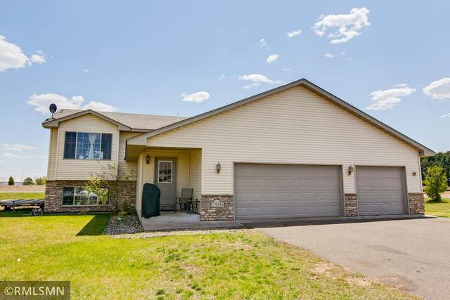 25819 Euclid Avenue, Wyoming, MN 55092 (#5753551) :: Bos Realty Group