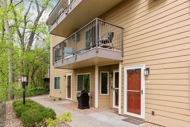 2030 Ridge Drive #15, Saint Louis Park, MN 55416 (#5753618) :: The Preferred Home Team