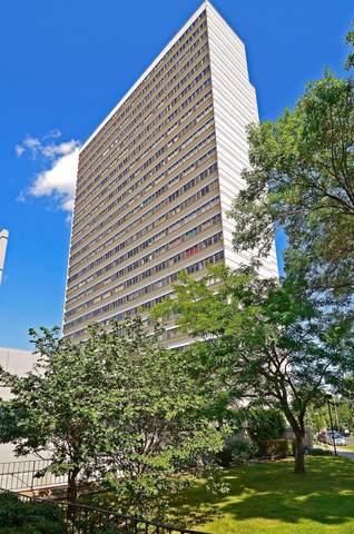 1920 S 1st Street #1207, Minneapolis, MN 55454 (#5753683) :: Happy Clients Realty Advisors