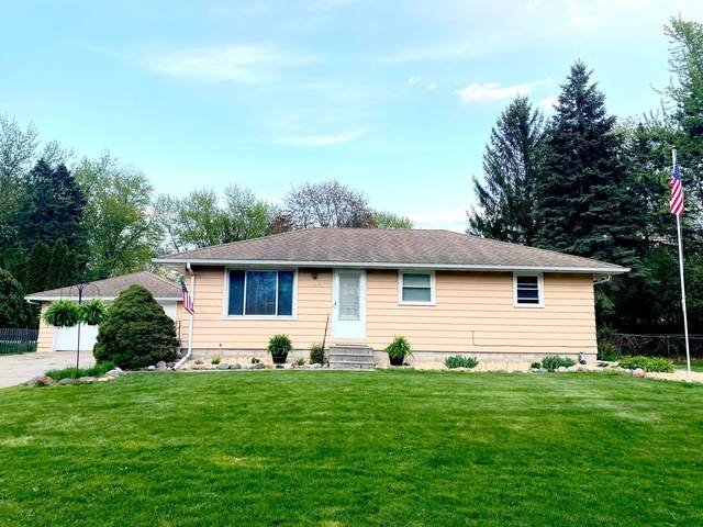 1193 Greystone Avenue N, Oakdale, MN 55128 (#5753724) :: The Odd Couple Team