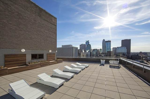 19 S 1st Street B2107, Minneapolis, MN 55401 (#5753768) :: Happy Clients Realty Advisors