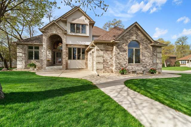 11241 Mississippi Drive N, Champlin, MN 55316 (#5753771) :: Twin Cities Elite Real Estate Group | TheMLSonline