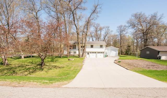 1801 Kari Street NE, Alexandria, MN 56308 (#5753836) :: Lakes Country Realty LLC