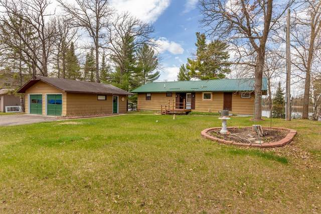 6384 Azalea Road, Motley, MN 56466 (#5753864) :: Servion Realty