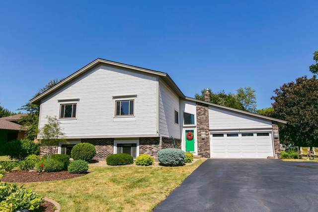 4660 Chandler Road, Shoreview, MN 55126 (#5753904) :: The Pietig Properties Group