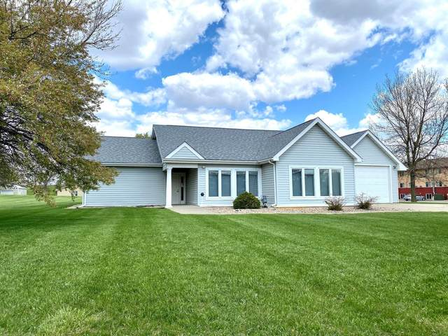 910 Lucy Drive, Worthington, MN 56187 (#5753924) :: The Smith Team