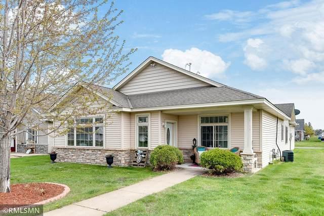 342 Roosevelt Street S, Cambridge, MN 55008 (#5753933) :: Happy Clients Realty Advisors
