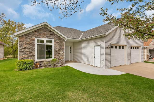 903 Oak Pond Drive, Sartell, MN 56377 (#5753975) :: The Michael Kaslow Team