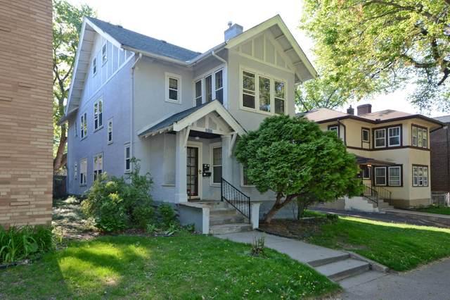 3117 Aldrich Avenue S, Minneapolis, MN 55408 (#5753985) :: Straka Real Estate