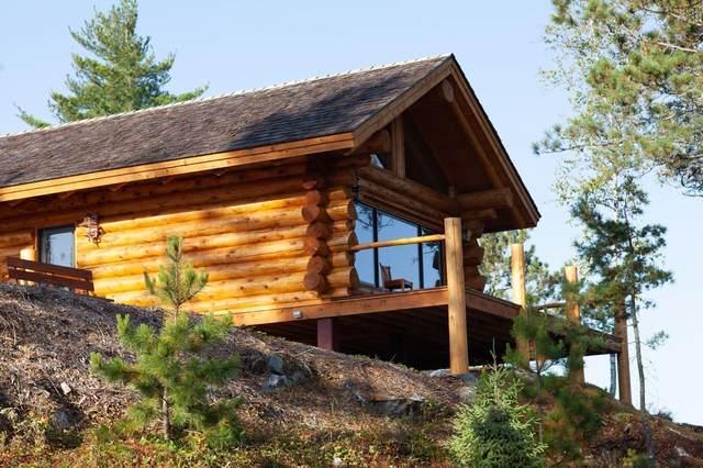 3297 Burntside Lake Lake NW, Ely, MN 55731 (#5754039) :: Holz Group