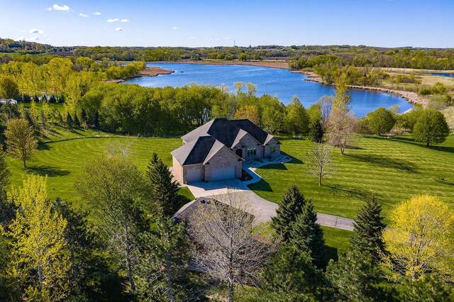 26355 Wyldewood Drive, Webster, MN 55088 (#5754217) :: Lakes Country Realty LLC