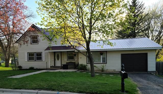 312 Garfield Street S, Lake Benton, MN 56149 (#5754238) :: The Jacob Olson Team