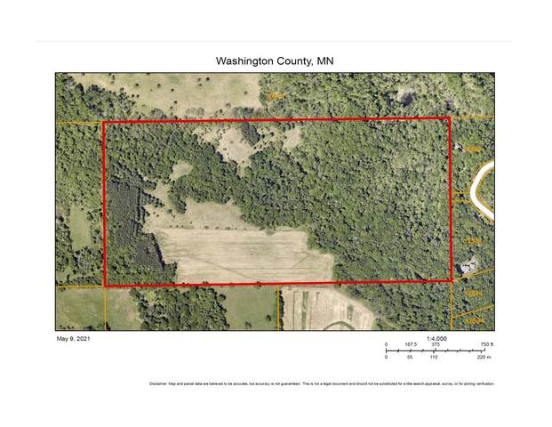 xxx N Quail Way, May Twp, MN 55082 (#5754243) :: Lakes Country Realty LLC