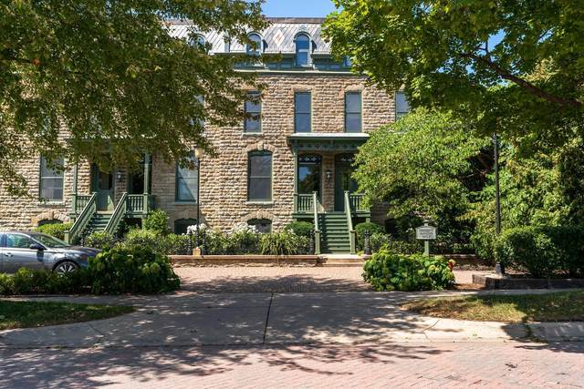14 Grove Street 14A, Minneapolis, MN 55401 (#5754254) :: Lakes Country Realty LLC