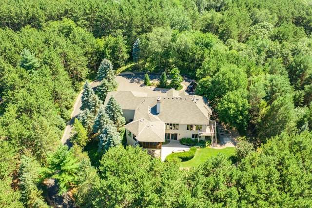 2261 Northridge Avenue Circle, West Lakeland Twp, MN 55082 (#5754377) :: Lakes Country Realty LLC