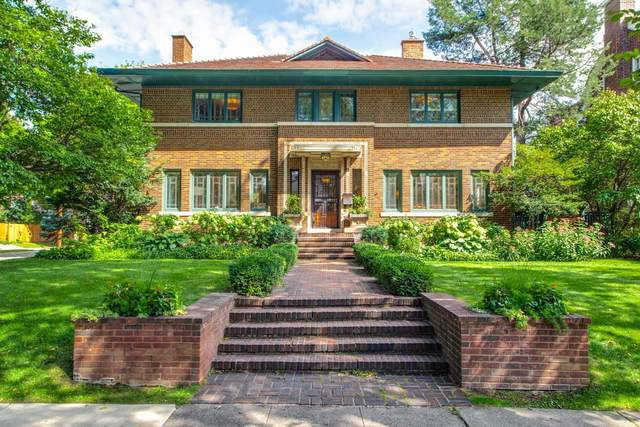1901 Knox Avenue S, Minneapolis, MN 55403 (#5754600) :: The Smith Team