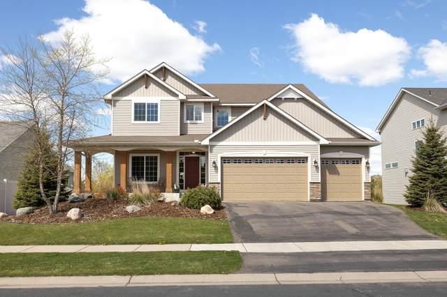 19863 Iberis Avenue, Lakeville, MN 55044 (#5754704) :: Tony Farah | Coldwell Banker Realty
