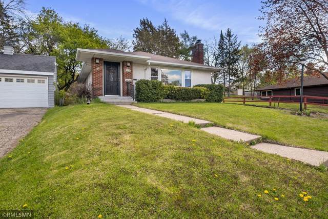 1018 Delaware Avenue, West Saint Paul, MN 55118 (#5754724) :: Happy Clients Realty Advisors