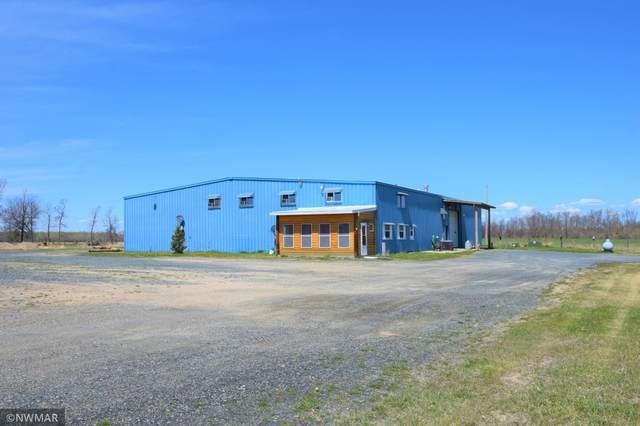 23347 Highway 1 NE, Blackduck, MN 56630 (#5754833) :: Happy Clients Realty Advisors