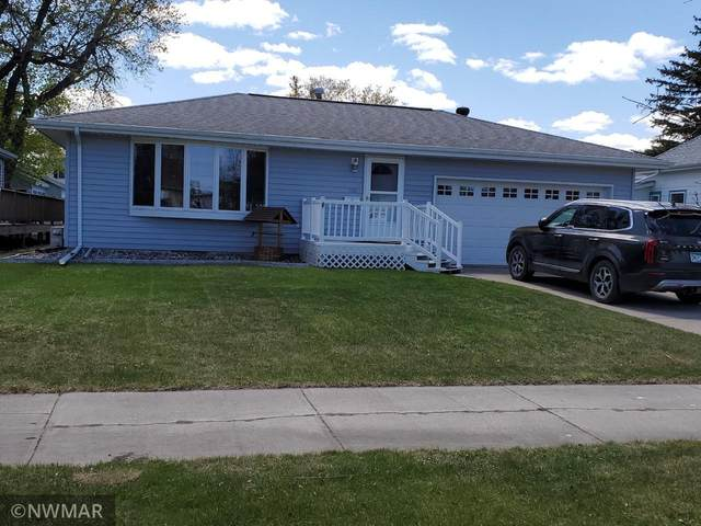 512 Central Avenue N, Crookston, MN 56716 (#5754896) :: Happy Clients Realty Advisors