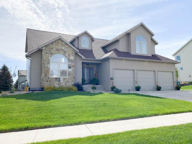 806 9th Avenue NW, Byron, MN 55920 (#5754906) :: Tony Farah | Coldwell Banker Realty