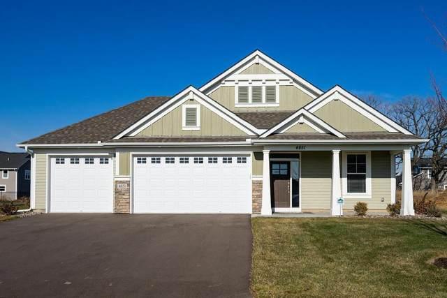 11535 Arnie Way N, Lake Elmo, MN 55042 (#5754916) :: Lakes Country Realty LLC
