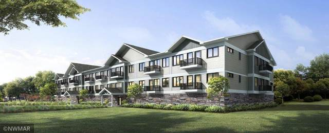 TBD Lake Shore Drive NE #107, Bemidji, MN 56601 (#5755061) :: Tony Farah | Coldwell Banker Realty
