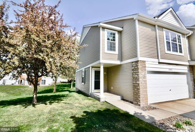6462 157th Street W, Apple Valley, MN 55124 (#5755145) :: Bos Realty Group