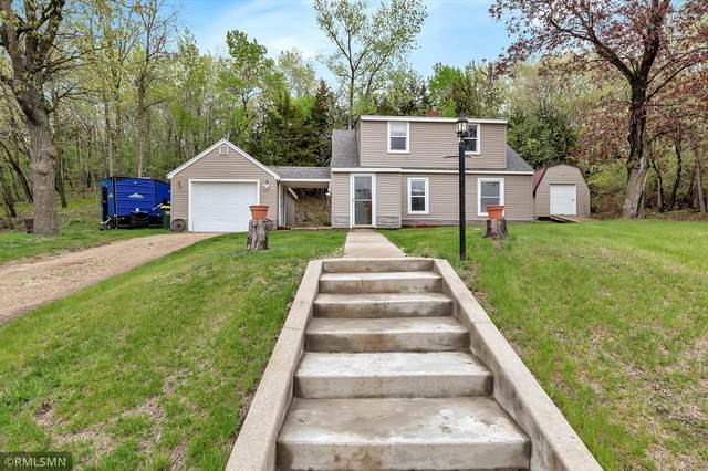 8180 County Road 40 NE, New London, MN 56273 (#5755164) :: Bos Realty Group