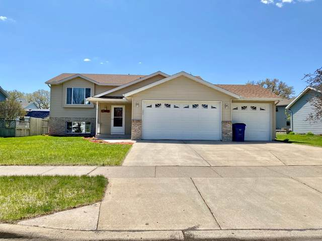 1722 Tyler Trail, Saint Cloud, MN 56301 (#5755266) :: Bos Realty Group