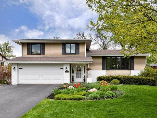 6834 Plymouth Avenue N, Golden Valley, MN 55427 (#5755268) :: Tony Farah | Coldwell Banker Realty