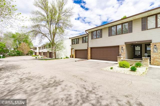 4003 Silver Lake Road NE, Saint Anthony, MN 55421 (#5755295) :: Happy Clients Realty Advisors
