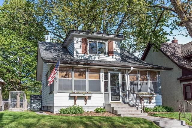 3135 Johnson Street NE, Minneapolis, MN 55418 (#5755417) :: Lakes Country Realty LLC