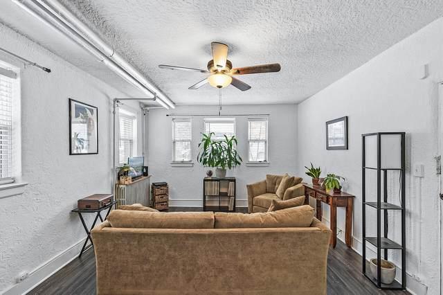 3252 Fremont Avenue S #2, Minneapolis, MN 55408 (#5755449) :: Holz Group