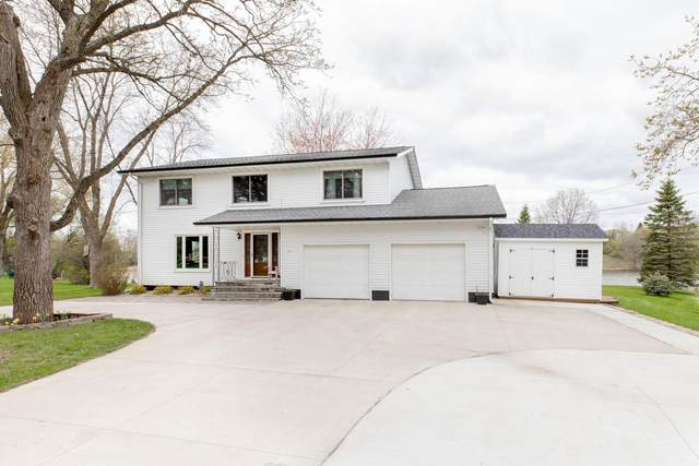 1212 Lakeside Drive, Alexandria, MN 56308 (#5755456) :: Lakes Country Realty LLC