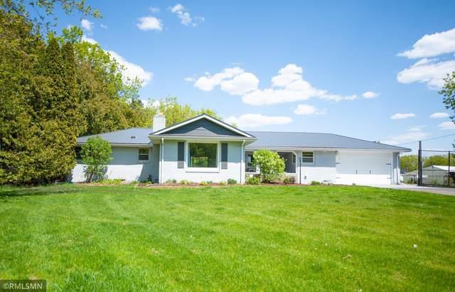 2642 Westlund Drive NE, Ham Lake, MN 55304 (#5755507) :: Twin Cities Elite Real Estate Group | TheMLSonline